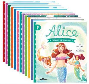 C Alice