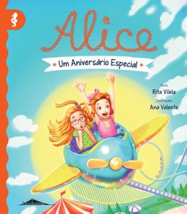 Alice - Um aniversário especial
