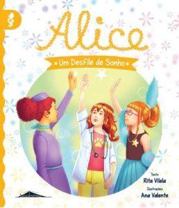 Alice - Um desfile de sonho