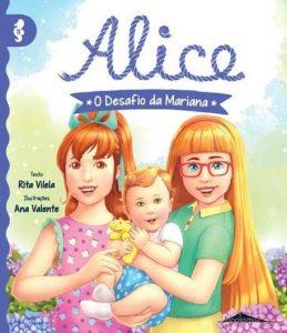 Alice - O desafio da Mariana