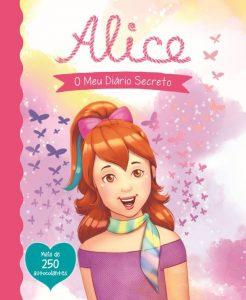 Alice - O meu diário secreto