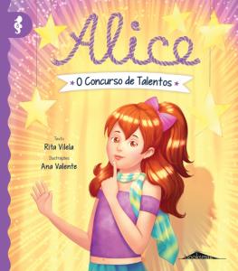 Alice - O concurso de talentos
